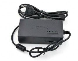 CHARGER / POWER SUPPLY 120W FOR LAPTOP (W120) OEM