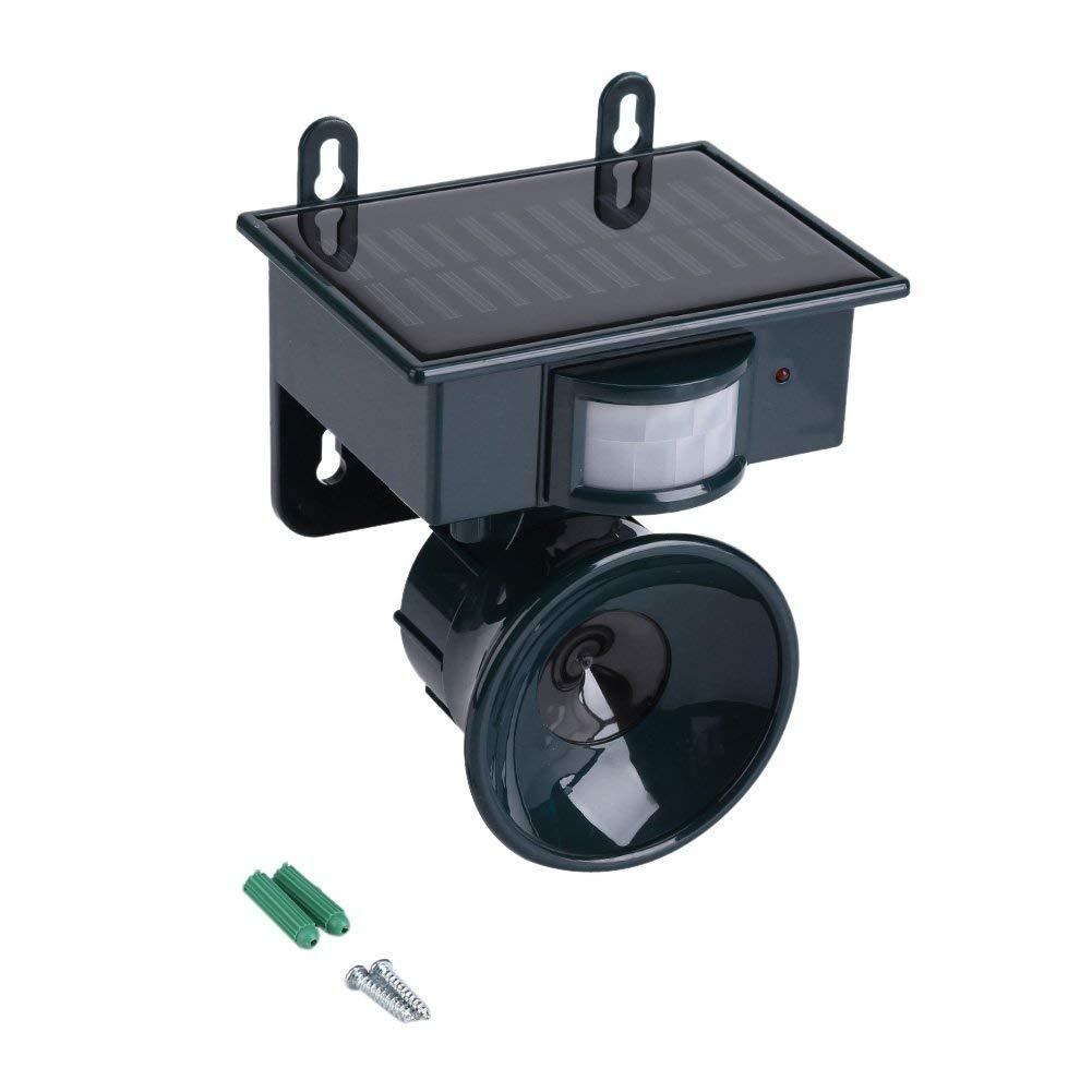4f781de506c8 Ηλιακή Συσκευή Απώθησης Ζώων
