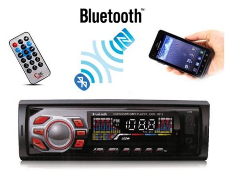 Πώς μπορείτε να συνδέσετε ένα ραδιόφωνο αυτοκίνητο στο σπίτι σας